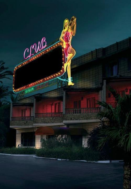 CLUB, BURDEL, CASA DE CITAS