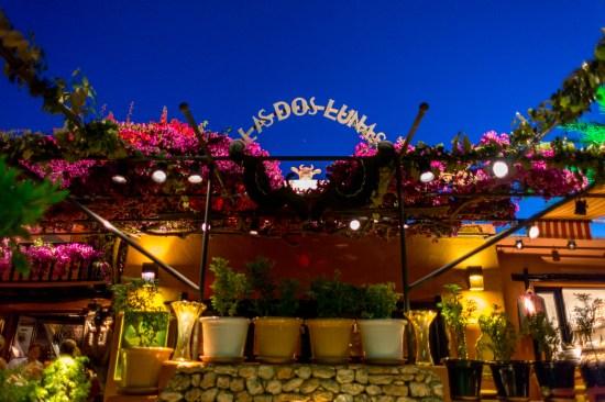 Restaurant, Bar & Boutique Las Dos Lunas