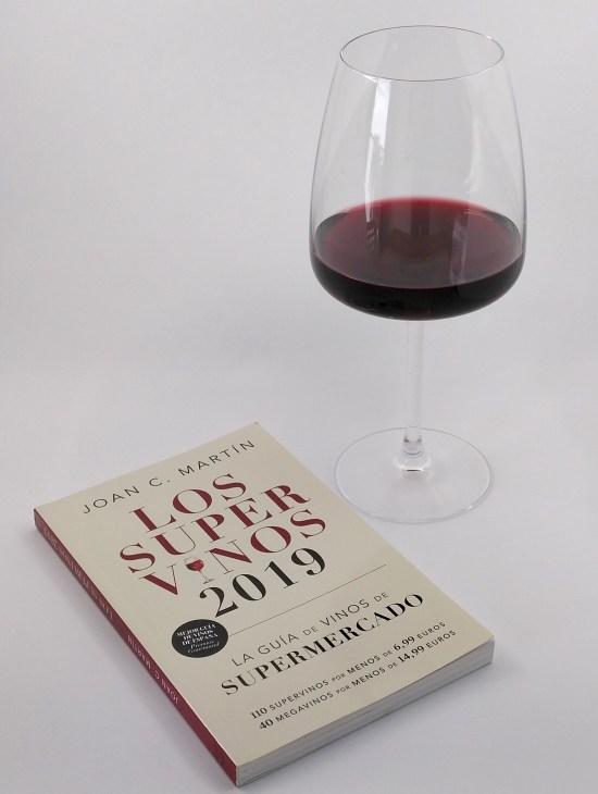 La guía de Los Super Vinos 2019