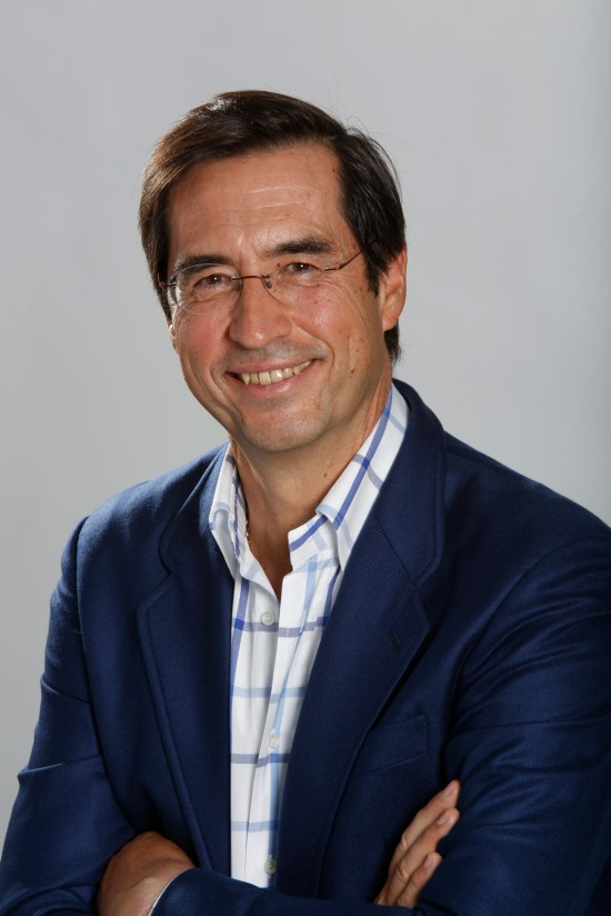 Doctor Mario Alonso Puig