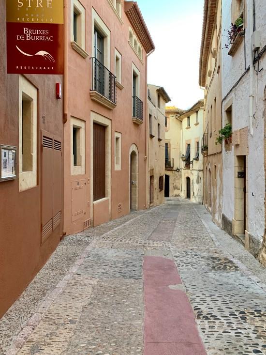 calle de Altafulla