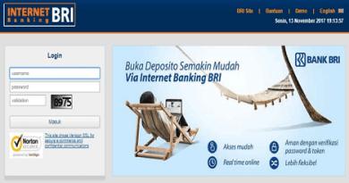 Sms Banking BRI