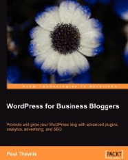 Review: WordPress for Business Bloggers