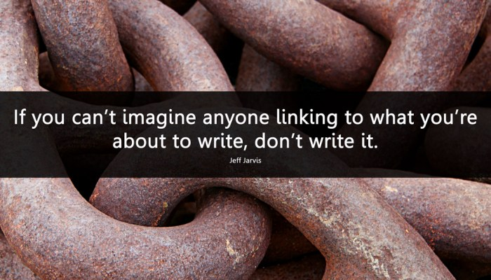One-Track Mind: Why It's Important to Stay on a Single Topic Within Blog Posts