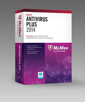 Best Antivirus Plus 2014