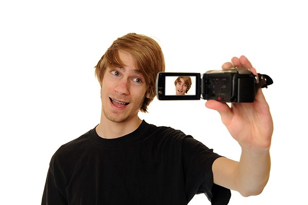 creating a video for your blog