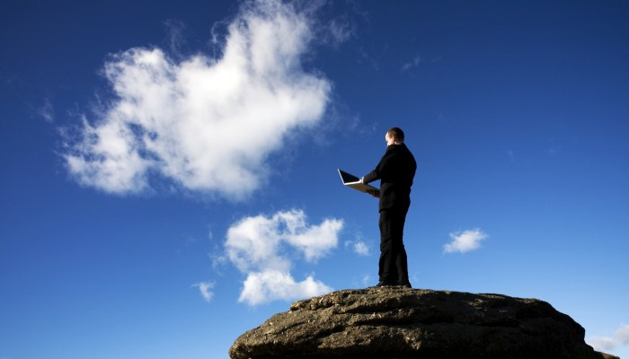 Clear Skies Ahead – The Shift to Cloud Computing