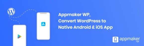Convert Your Website Into An App
