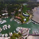 Harbourtown Aerial