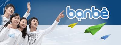 banbe.net - mang xa hoi viet nam fpt