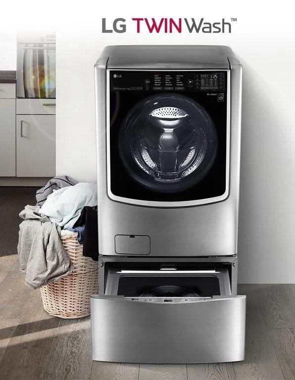 Lavadoras pequeas 40 a 45 cm  BlogHogarcom