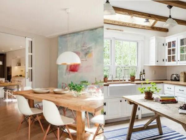 Las 30 mejores ideas para decorar tu cocina blanca