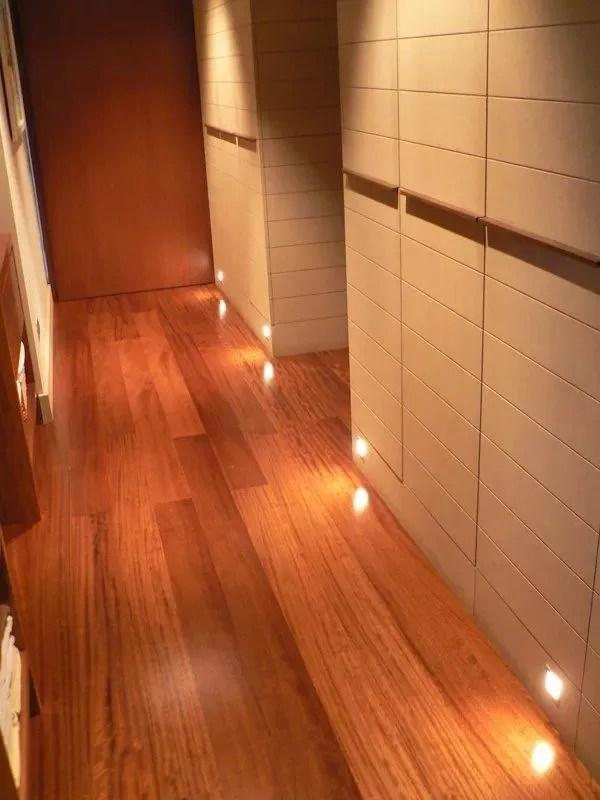Cmo decorar pasillos largos y estrechos ideas y consejos