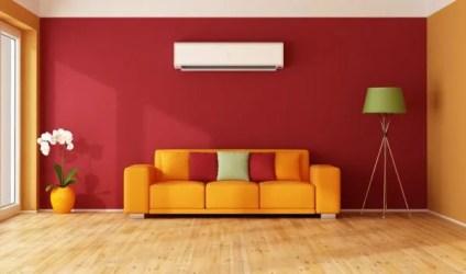 rojo colores combinan living amarillo room colour climatisation orange interieur casa heating repairs condicionado split ar acondicionado aire mini air