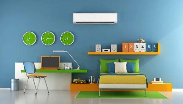 Los mejores colores que combinan con verde para decorar una casa  BlogHogarcom