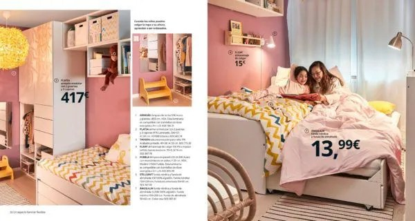 Catálogo Ikea 2019 2020 Bloghogarcom
