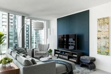 Los mejores colores que combinan con gris para decorar una casa BlogHogar com