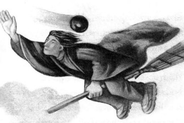 Los Mundiales de Quidditch