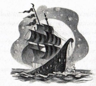 Barco de Durmstrang