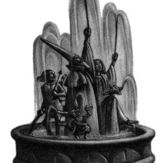 El Ministerio de Magia