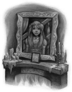 Capítulo 28: El otro espejo