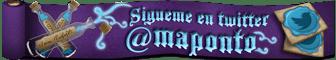 Banner maponto