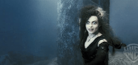 Bellatrix va a ser muy importante en Deathly Hallows, nos dice JK Rowling