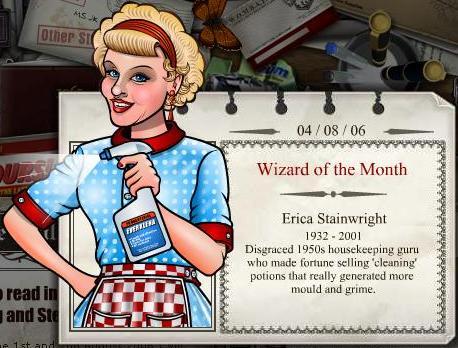 Erica Stainwright