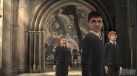 El videojuego de Harry Potter y la Orden del Fénix para PC, Wii, PS2, PS3, GBA, Nintendo DS, PSP y Xbox 360