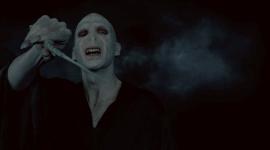 Batalla: Lord Voldemort contra Albus Dumbledore
