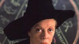 Feliz Cumpleaños Minerva McGonagall