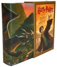 Deathly Hallows Deluxe