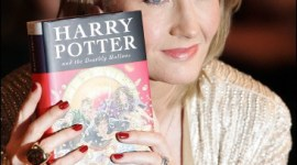 Documental sobre J.K. Rowling a estrenarse en navidad