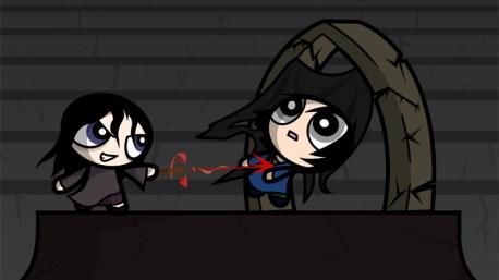 Sirius Black muere