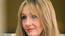J.K. Rowling, ¿a ser premiada en los South Bank Show Awards?