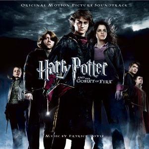 Soundtrack Harry Potter y el Cáliz de Fuego