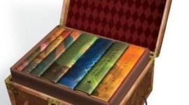Increíble Próxima Subasta de 553 Primeras Ediciones de Libros de Harry Potter