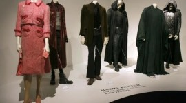 Trajes Utilizados en 'Harry Potter y la Orden del Fénix', en Exhibición Actualmente en Los Angeles