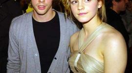 Emma Watson y su nuevo ¿novio? rockero, Johnny Borrell
