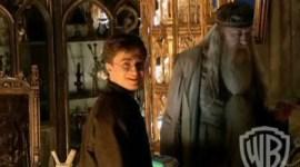 ¿Cuánto Falta para el Teaser Trailer de 'Harry Potter y el Príncipe Mestizo'?