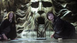 Daniel Radcliffe Habla sobre Romance Harry/Ginny en 'El Misterio del Príncipe'