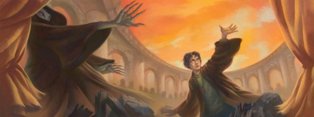 BlogHogwarts - 'Harry Potter and the Deathly Hallows'