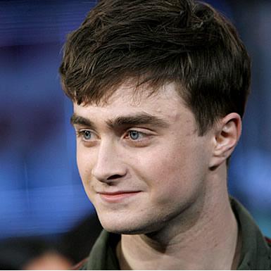BlogHogwarts - Daniel Radcliffe