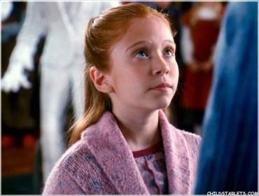 Lily Luna Potter… ¿Por Qué Luna?
