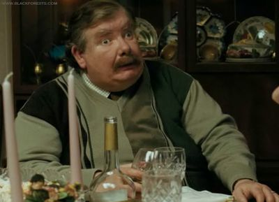 BlogHogwarts - Vernon Dursley