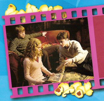BlogHogwarts - Segunda Imagen Promocional de HP6