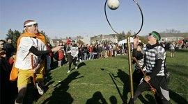 Partidos de Quidditch, ahora Transmitidos por Canales Deportivos Internacionales