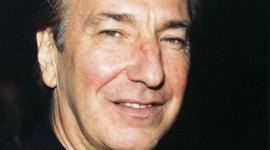 Alan Rickman Dirigirá la Obra de Teatro 'Creditors'