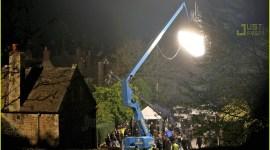 Nuevo Reporte desde el Set de Filmación de 'El Misterio del Príncipe'