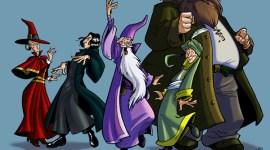 Editorial: Harry Potter, 'El Musical'